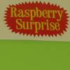 Raspberry surprise