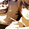 Rosey: [Death Note] Light and Ryuk