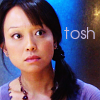 Toshiko Sato is cute as a bloody button