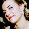 saviour ღ of ღ storybrooke: [Actress] -- Kate Winslet; smile