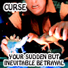 Katharsis J: curse your sudden but inevitable betraya