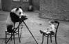 панда с фоткиом