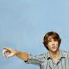 ヴェレーナ: Jared [pointing the finger]