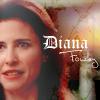 Diana Fowley