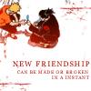 newfriendship