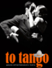 танец, танго