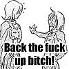 [Gundam00] Tieria the diva