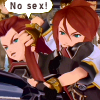 NO SEX!