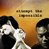 mrsdrjackson: Attempt the impossible - SG1