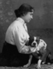 дама с псом