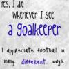 Goalkeepers