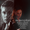 the girl who used to dance on fire and brimstone: xover//dean/faith redemption - me