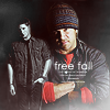 xover//dean/lindsey free fall - me
