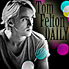 Tom Felton Daily