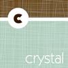 default - Crystal