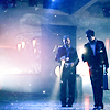 scout78: CSI -  Grissom & Greg