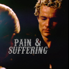 pain and suffering - Spike(Buffy)