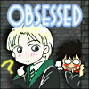 Jae: Obsessed!Harry