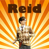 matthew gray gubler: reid run