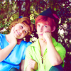 Peter and Wendy <3