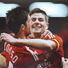 Stevie & Xabi; Love