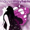 mauvefairy