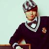 Sa is ♥: kwon gee
