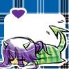lavendarlizard