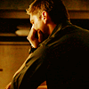 Late Night Drops of Random: Dean pondering