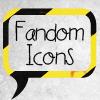FANDOM ICONS