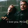 Lacey McBain: NCIS Love McGee