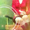 [HOPE RIDES ALONE]: Maria Chair