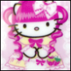 Tarina HK lolita