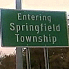Guiding Light Springfield Sign