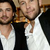 tom&michael-boys of the cw