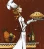 Sassy chef