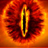 lotr eye of sauron