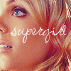 my Supergirl * my AlterEgo