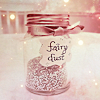 [CUTE] Fairy dust;