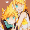 Ⓚⓤⓡⓘ ❝(crystal)❞: ⊰ heart-pounding。〖vocaloid〗