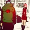 Fernanda: Naruto