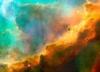 Miere85: Swan Nebula