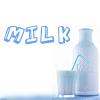 englishwanabe: milk