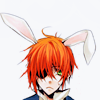 rions: DGM - rabbit ears - part 2