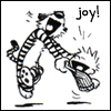 c&h dance of joy