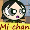 michan_kitamura: Mi-chan