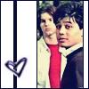 Conner/Trent: Heart