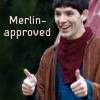 merlin: Merlin-approved
