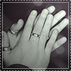 Elijah - hands