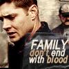 Audrey: {SPN} Dean - with Bobby